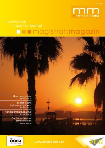 Ausgabe Juli - 2009 - pratter.info