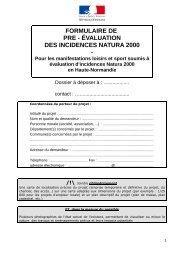 formulaire simplifié EI loisirs et sports v1 - Internet DDTM 76