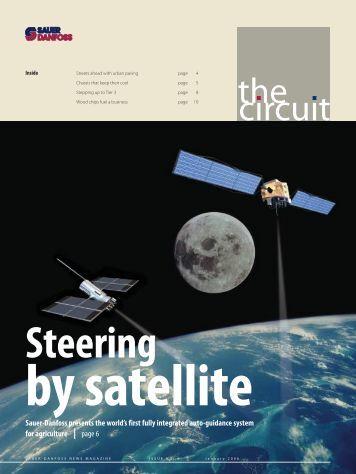 The Circuit #6 (PDF 3 MB) - Sauer-Danfoss