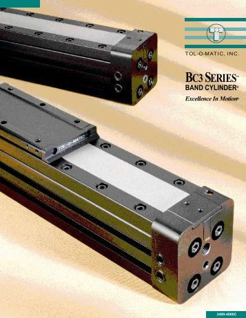 dimensional data - Industrial and Bearing Supplies