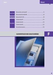 ÜBERSICHT Kleinverteiler DISTRI download (1,52 MB) - roger.at
