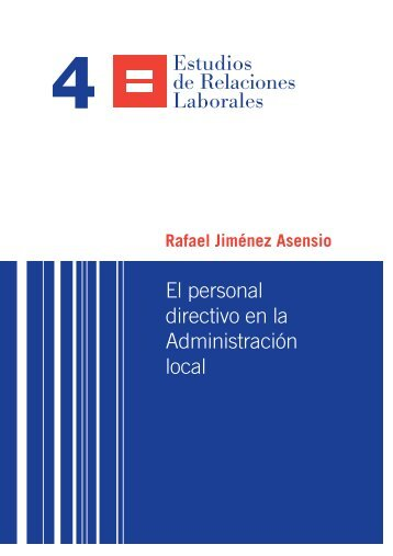 El personal directivo.indd - cemical