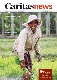 Download pdf version - Caritas Australia
