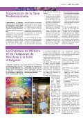 N°165 - Chambre de Métiers et de l'Artisanat de Vaucluse - Page 5