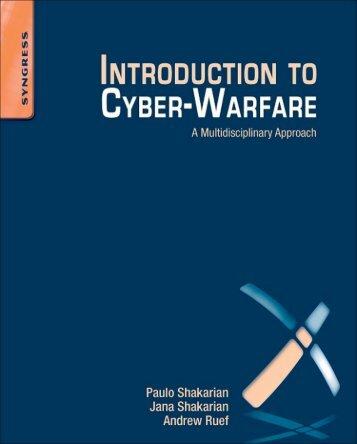 Introduction to Cyber-Warfare - Proiect SEMPER FIDELIS