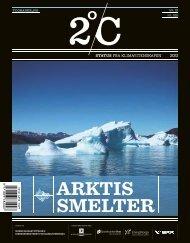 STATUS FRA KLIMAVITENSKAPEN - Norsk Klimastiftelse