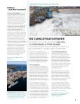 STATUS FRA KLIMAVITENSKAPEN - Norsk Klimastiftelse - Page 7