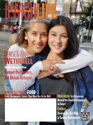 Download - Oregon Jewish Life Magazine