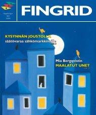1/2005 - Fingrid