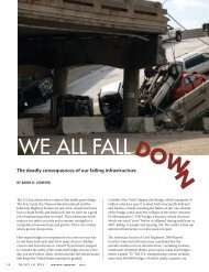We All Fall Down - International Right of Way Association