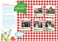 streekmarkt - Slow Food Nederland