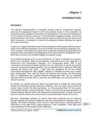 ICRM Plan (Draft) - Jagna