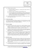 Qualifications and Training Requirements for Cabin Crew - Page 5