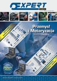 Przemysł i Motoryzacja - Narzędzia FACOM