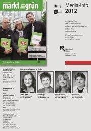 Media-Info 2012 - Rudolf Müller