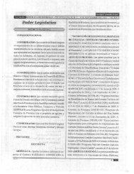 Decreto Legislativo No. 123-2012 (BID) - Cuenta del Milenio ...