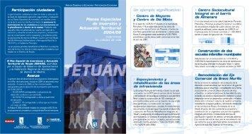 Participación ciudadana - Federación regional de asociaciones de ...