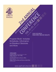 Page 1 Page 2 Conference, Friday, February 22, 2013 Schindler ...