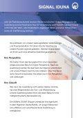 Personalentwicklung - SIGNAL IDUNA Gruppe - Seite 3