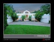 1014 sheridan road - Properties