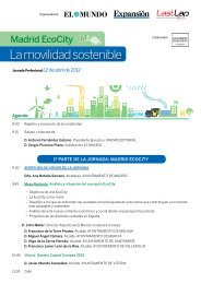 Programa completo Madrid - Philips