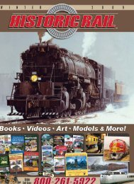 TRAINSHow Steam Lo