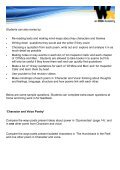 for parents of Year 11 students taking GCSE ... - Whitley Academy - Page 5