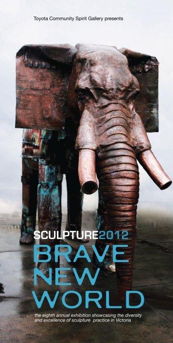 brave new world - Watch Arts