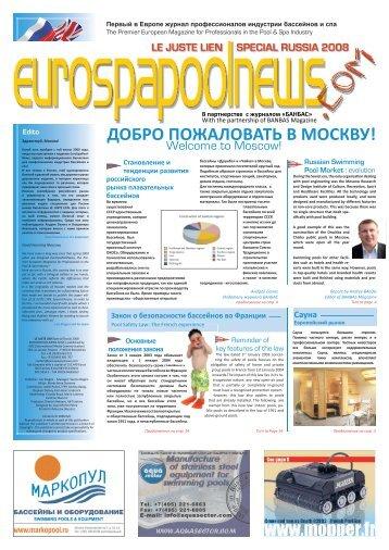 TITRE DE LA RUBRIQUE - Eurospapoolnews.com