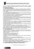 GOVERNO DO ESTADO DO RIO DE JANEIRO ... - Pesagro-Rio - Page 5