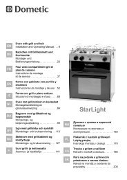 StarLight - Waeco