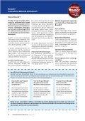 Innovation Vorschau Tradition Neu, AKTuell uNd INformATIV! - Seite 2
