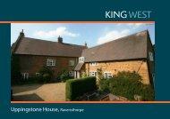 Uppingstone House, Ravensthorpe