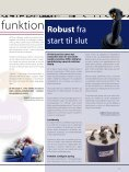 Robust - Sauer-Danfoss - Page 5