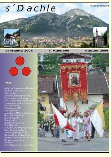 7. Ausgabe