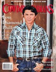 Cowboys & Indians - Rosewood Hotels & Resorts