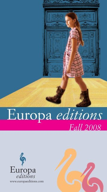 Download (PDF 1.181 Kb) - Europa Editions