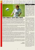 Issue Twelve – 28th August 2012 - WORLD FOOTBALL WEEKLY - Page 4