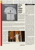 Issue Twelve – 28th August 2012 - WORLD FOOTBALL WEEKLY - Page 5