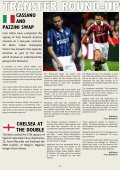 Issue Twelve – 28th August 2012 - WORLD FOOTBALL WEEKLY - Page 6