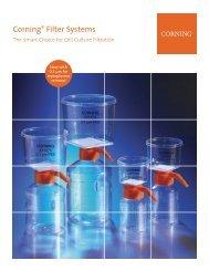 Corning Filter Systems - Brunschwig-ch.com