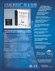 Download Spec Sheet - BatteriesInAFlash.com