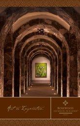 Download Brochure -  Rosewood Hotels & Resorts