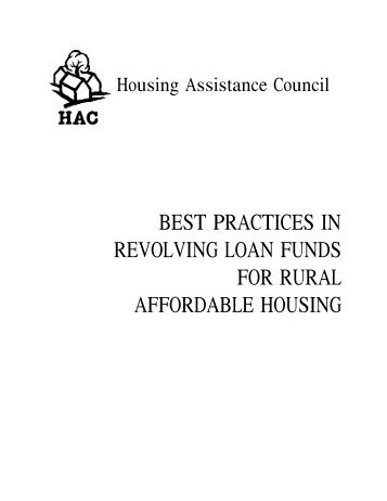 Revolving Loan Funds - Ohio Preservation Compact