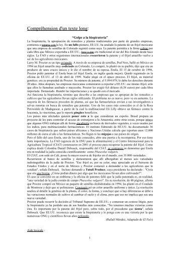 sujet ATS 2009.wps - Concours ENSEA