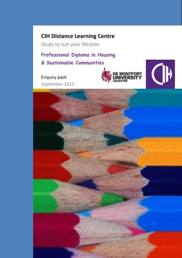 Download - Chartered Institute of Housing