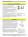 WORLD-BEAM® QS18 Adjustable-Field Sensors with ... - Multiprox - Page 3