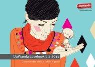 DaWanda Lovebook Eté 2011