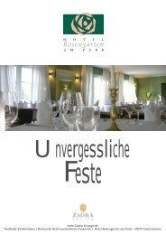 2012-06 Feiern web - Rosengarten am Park