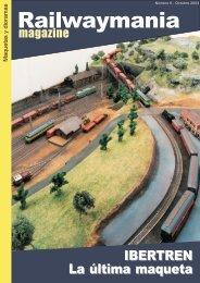 Ibertren: La última maqueta - Railwaymania.com